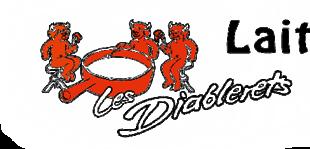 Laiterie du Petit Diable 1865 Les Diablerets